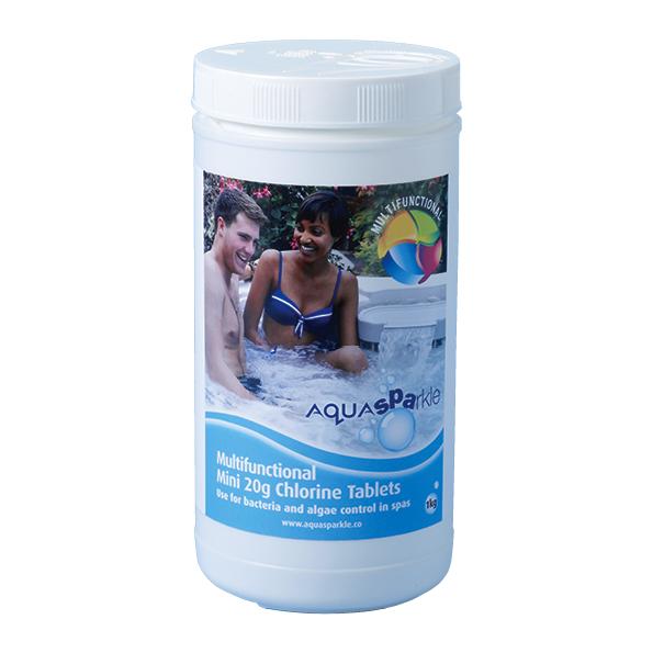 Spa and Hot Tub Chemicals Kampala Uganda